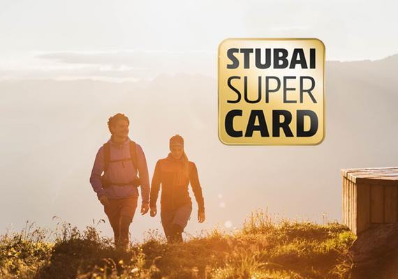Stubai Super Card Package